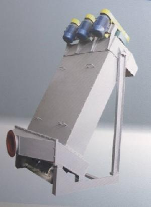 thickener paper machinery preparation pulp line cutter pressure screen