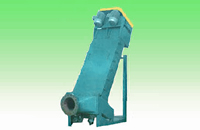 zdn oblique spiral thickener paper machine pulp preparation cutter pressure screen refi
