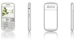 gsm dual sim bar phone qwerty keypad tv gprs mp3 mp4 camera fm radio