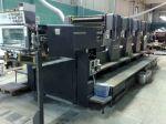 offset machine 1990 heidelberg sm 102 vp
