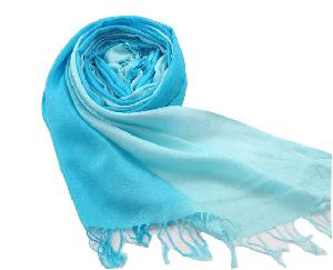 gradient scarves fashion scarf