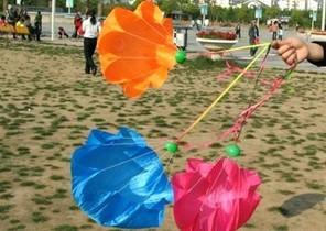 wholesale outdoors toys parachute