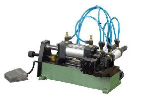 Pneumatic Wire / Cable Stripping Machine
