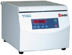 td5g table centrifuge