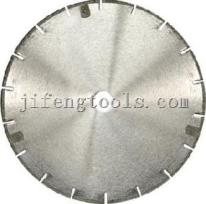 electroplate blade