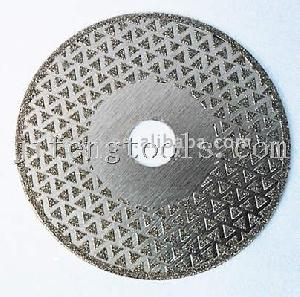 electroplate blade spcial
