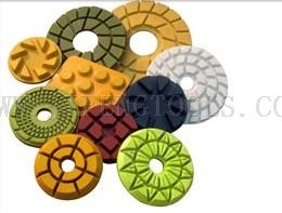 resin grinding bricks concrete stone