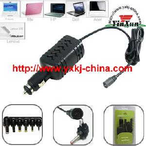 40w car charger laptop