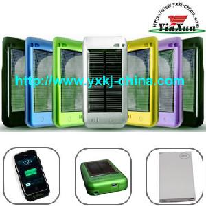 solar battery case iphone 3gs
