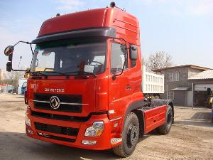 dongfeng 4251 truck