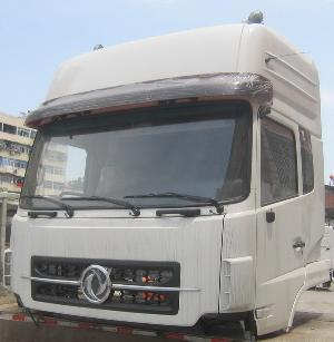 dongfeng t375 truck body