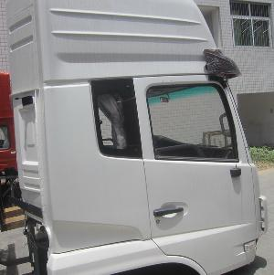 dongfeng t375 truck engine