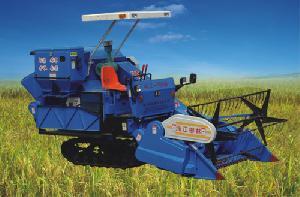 combine harvester 4lz 160b