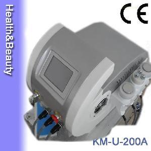 vacuum ultrasonic cavitation body loss machine