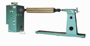 s9 horizontal winding machine former variable