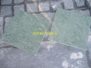 green slate tile flooring slateofchina