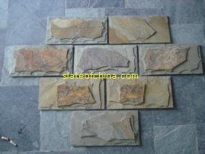 mushroom stone veneer slateofchina
