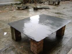 slate stone table slateofchina