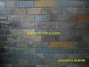 slate wall tiles slateofchina