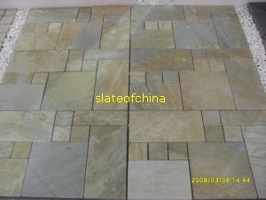 paving slate patio kit slateofchina