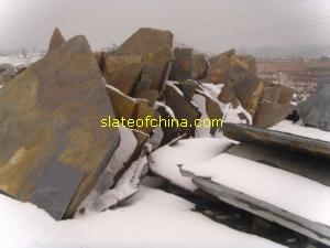 random slate irregular rustic slateofchina