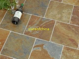 slate flooring tiles paving slateofchina