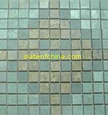 slate mosaic patterns slateofchina