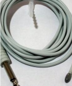 2 25k resistance temperature sensor ge monitor