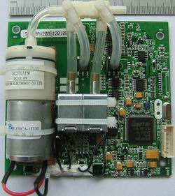 nibp module rsd sn300 mindray monitor systems