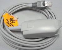finger clip spo2 sensor probe palco monitor