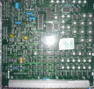 xcif px17 90025 dfp 2000 angio infinix cs cc board
