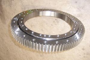 slewing rings