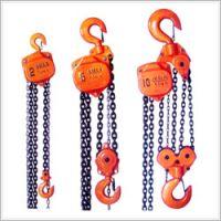 chain hoist block