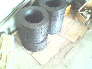 100lbs annealed tie wire building