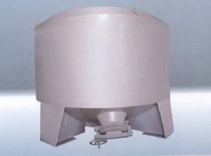 zgs vertical desity hydrapulper pulp preparation stock paper machienry