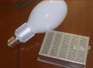 lámpara luz sin electrodos inducción de lastre separado
