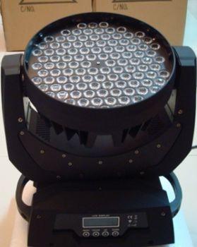 led moving head light 108x3w rgb plus