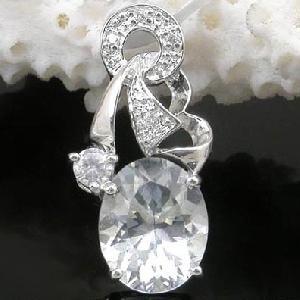 factory 925 silver blue topaz pendant amethyst mix gem ring bracelet