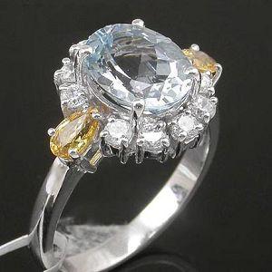 factory sterling silver blue topaz ring jade ruby prehnite bracelet pendant