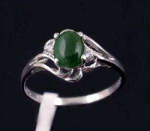 factory sterling silver jadeite ring jade ruby pendant prehnite bracelet