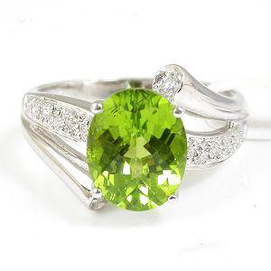 factory sterling silver olivine ring sapphire blue topaz earring pendant