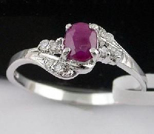 factory sterling silver ruby ring jade bracelet sapphire earring olivine jewelry
