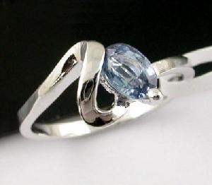 factory sterling silver sapphire ring olivine bracelet citrine earring moonstone pend