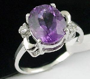 manufacturer 925 silver amethyst ring j081052z citrine blue topaz