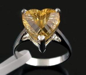 manufacturer 925 silver citrine ring jade earring rose quartz bracelet prehnite neckl
