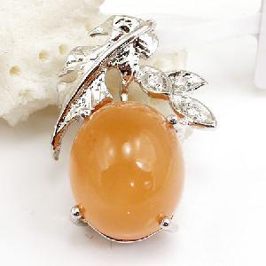 manufacturer 925 silver moonstone pendant garnet bracelet citrine agate ring earrin