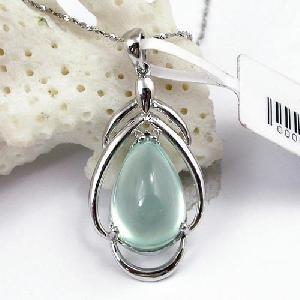 manufacturer 925 silver prehnite pendant earring rose quartz bracelet amethyst neckla