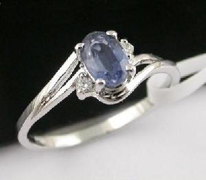 manufacturer 925 silver sapphire ring amethyst pendant blue topaz garnet earring