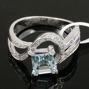 manufacturer sterling silver blue topaz ring sapphire pendant citrine garnet bracelet