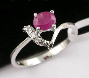 manufacturer sterling silver ruby ring rainbow stone bracelet pendant earring